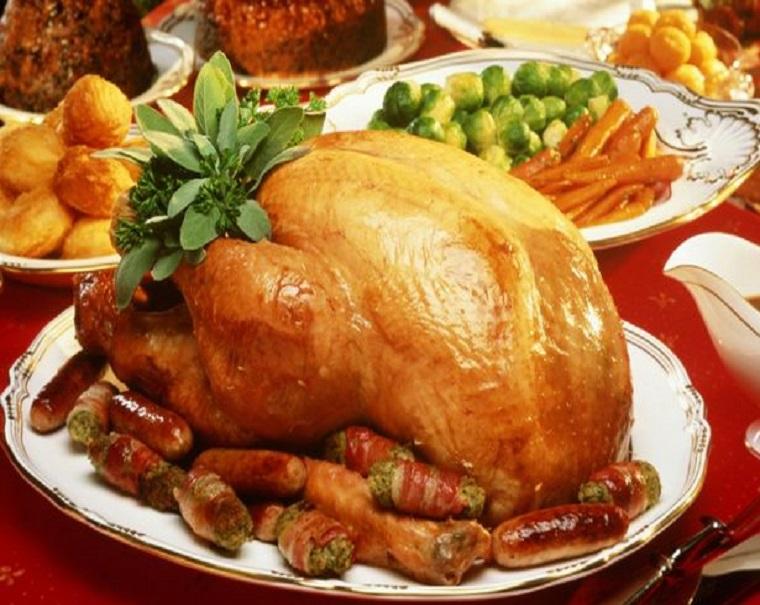 Turkey Nov