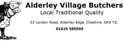Alderley Village Butchers