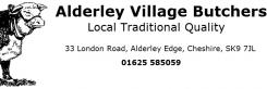 Alderley Village Butchers